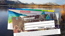 Vouchers remain valid