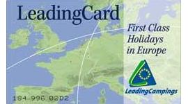 LeadingCard bonus points