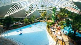 Südsee-Camp renovates indoor-pool