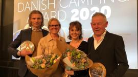 Danish Camping Awards